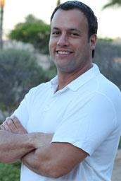 Chris Guarino portrait