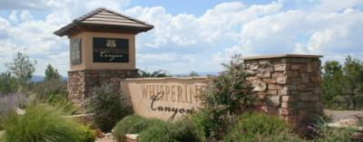 Whispering Canyon new homes for Sale