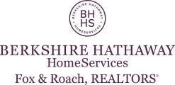 Berkshire Hathaway Home Services Fox & Roach, REALTORS
