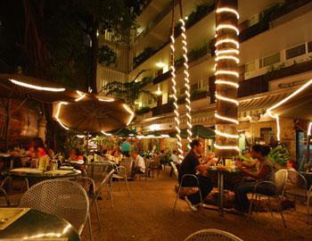 Las Vegas Hotel Panama