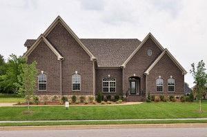 Clarksville home