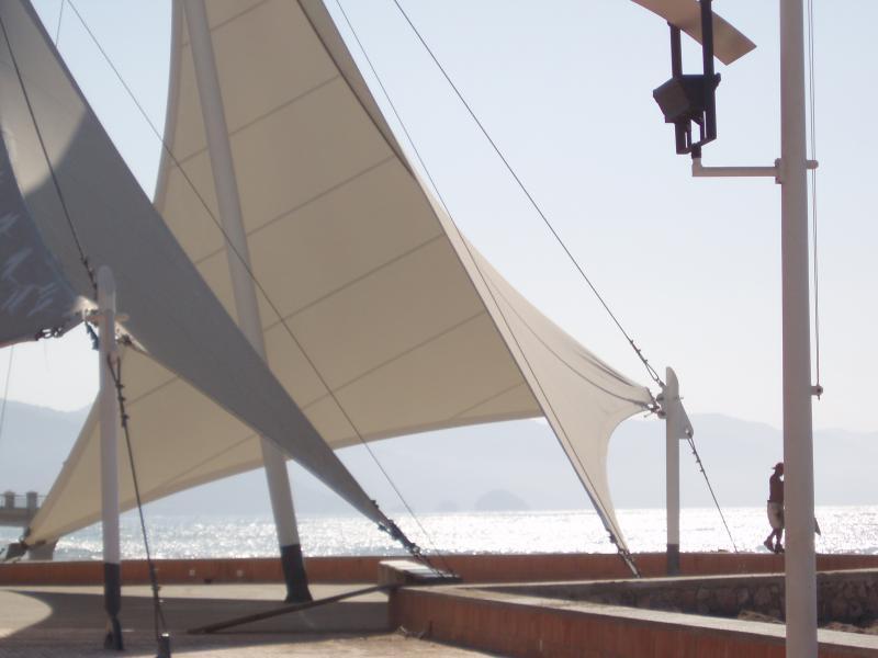 Project Watch Baja Sailing