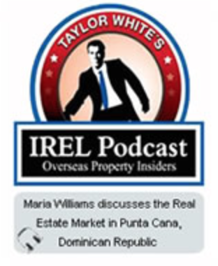 IREL Podcast Reliable Realty Maria Williams
