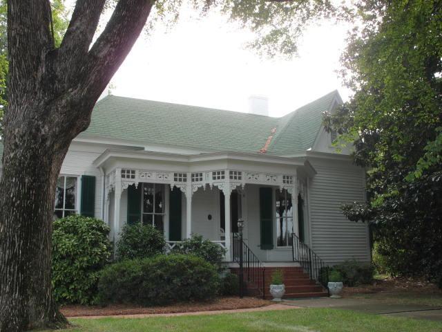 Nancy Reid House