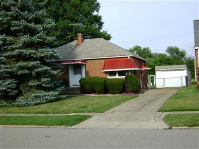 3953 W 224th St, Fairview Park, Ohio, 44126, SOLD HOME, JoAnn Abercrombie, Top Fairview Park Realtor, 2 bedroom brick ranch, basement