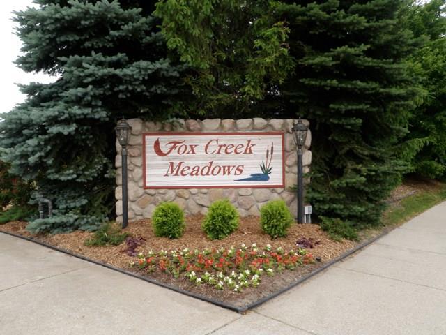 Fox Creek Meadows Livonia Michigan