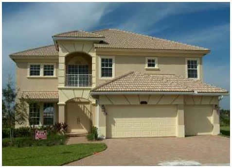 Broward County Fort Lauderdale New Construction Single Family Home
