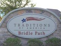 Traditions of America Bridlepath