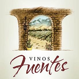 Vinos Fuentes in Guadalupe Valley