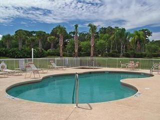 Cypress Woods Naples Fl neighborhood pool