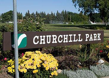 Adelaide Churchill Saskatoon Neighbourhood