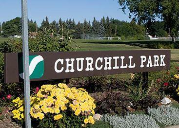 Adelaide Churchill Saskatoon Neighbourhood