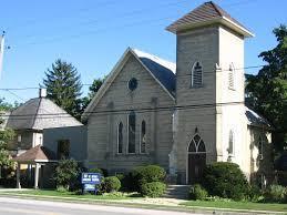 Church in Dorchester