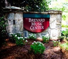 Brevard Music Center  Brevard, NC
