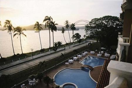 Country Inn and Suites Panama