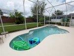 6 Bed 5 Bath Formosa Gardens Rental pool home near Disney World