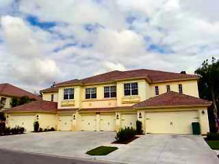 Madison Park Naples Fl coach homes for sale