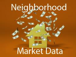Countrywide Estates Market Statistics