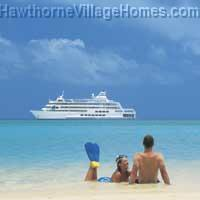 HAWTHORNE VILLAGE HOMES CARIBBEAN CRUISE GIVEAWAY