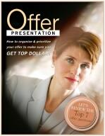 Tips for Sellers with Offer Presentations