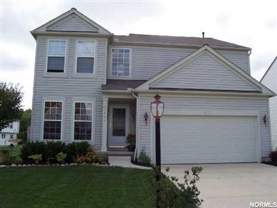 9563 Taberna Lane, Olmsted Township, Ohio 44138, 3 Bedroom, 2.5 bath 2-Story Home, Finished Basement