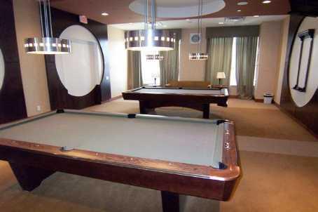 Hullmark condominium party room