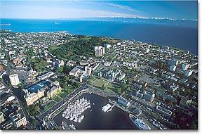James Bay Real Estate Victoria BC Real Estate