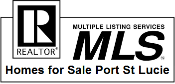 Homes for Sale Port St Lucie MLS