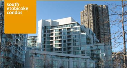 South Etobicoke Condos and Lofts for Sale | Maureen Reed