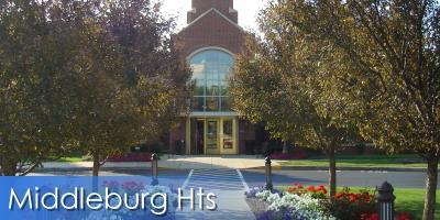 Middleburg Hts OH Real Estate