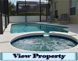 Rental Home 5 Bedroom Windsor Palms with Swimming Pool and Spa