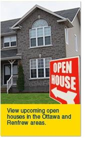 Search Open Houses