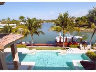 Aqualane Shores Naples Fl view