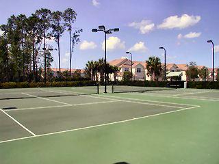 Milano Naples Fl tennis courts