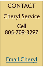 Cheryl Service Real Estate
