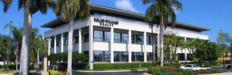 Keller Williams Realty of the Treasure Coast in Stuart, Florida