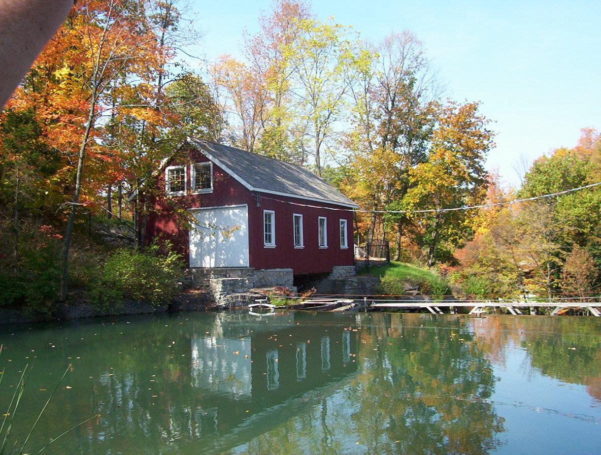 Morningstar Mill at Decew