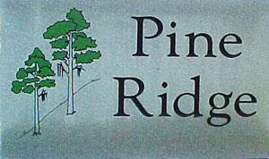 Pine Ridge Naples Florida