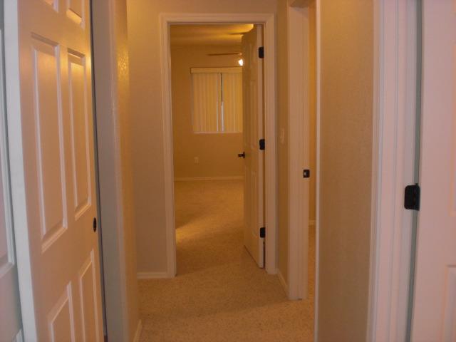 Hallway one
