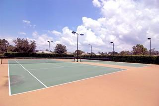 Autumn Woods Naples Fl tennis courts