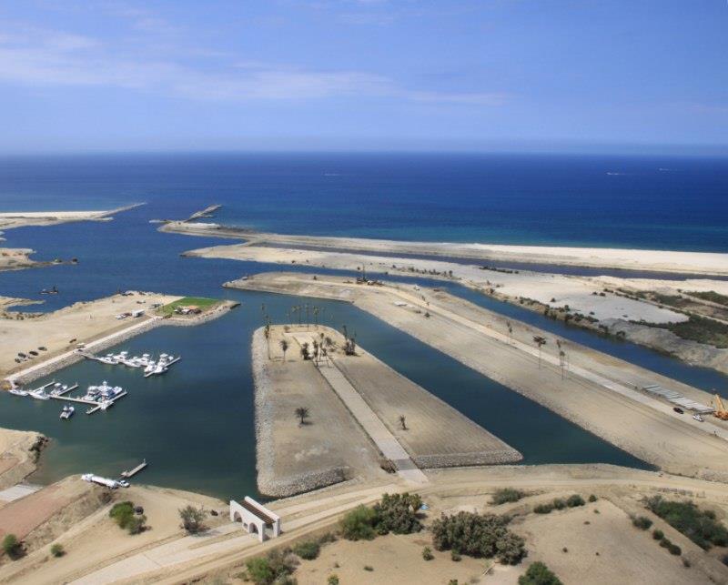 Costa Palmas Marina