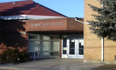 Dalmeny School