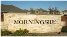 Morningside Homes in South Austin