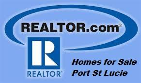 Homes for Sale Port St Lucie Realtor.com MLS