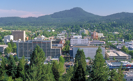 Eugene Oregon Real Estate, Homes and Lifestyle
