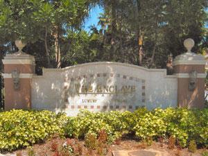 Enclave Naples Florida