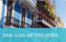 San Juan Metro Area