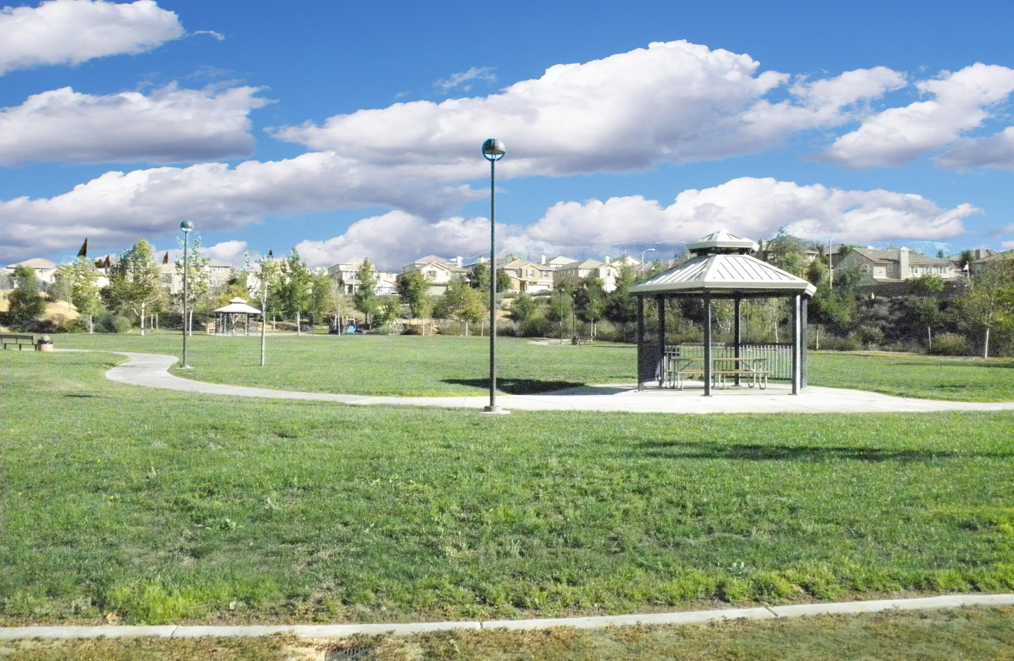 Shadow Creek Community Park