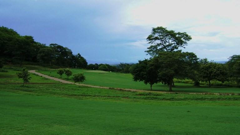 Vista Ridge Golf Course Costa Rica
