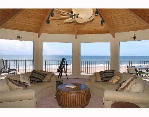 Oceanfront Home on Vero's Beach